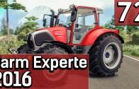 Farm Experte 2016 #72 GEILE WASSERTEXTUREN Viehzucht Obstbau Simulator HD