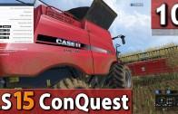 LS15 ConQuest #10 BODENWELLEN 60 FPS