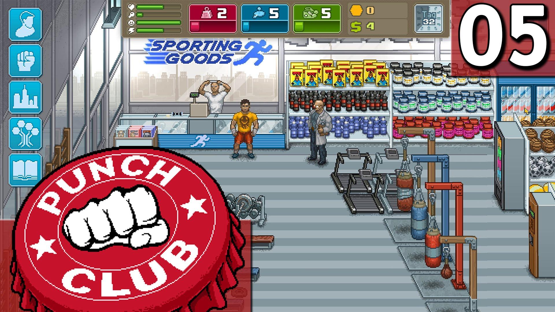 Punch-Club-5-NEUER-FREUND-Box-WiSim-Retro-Style-attachment