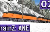 Trainz A New Era #2 Neue Grafik oder so Gameplay Preview deutsch LIVE von twitch