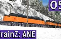 Trainz A New Era #5 Nochmal mit Dampf Gameplay Preview deutsch LIVE von twitch