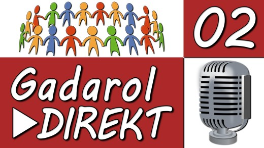 Gadarol ► DIREKT #2 100.000
