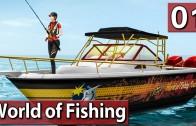 World of Fishing ► Das Angel MMO ANG►SPIELT