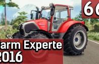 Farm Experte 2016 #66 HÄCKSELN Viehzucht Obstbau Simulator HD