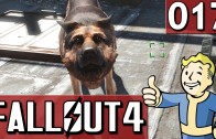 FALLOUT 4 #17 Kleiner UMWEG grosse WIRKUNG deutsch german HD Lets Play