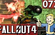 Fallout 4 #72 Die Waffenkammer 60FPS HD