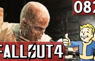 Fallout 4 deutsch #82 Mehrfaches Ende 60FPS HD Lets Play Fallout 4 deutsch