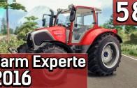 Farm Experte 2016 #58 RUNDBALLENPRESSE von SIGMA Viehzucht Obstbau Simulator HD