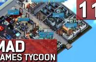 Mad Games Tycoon #11 Ein geht so Spiel zum Apothekenpreis deutsch german