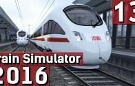 TS 2016 #13 Ich lern das noch Die Zugsimulation Railworks 7 deutsch