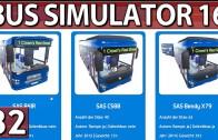Bus Simulator 16 #32 Neue Strecken neue Ziele ► Lets Play Bus Simulator 16 deutsch HD