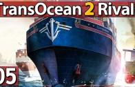 Trans Ocean 2 Rivals #5 Harte Konkurrenz Gameplay Preview deutsch