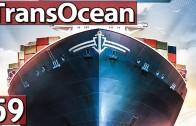 TransOcean #59 My brain ist weich