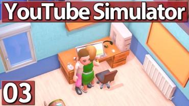 DURCHGEFALLEN und GESCHEITERT! ► YouTubers Life Simulator