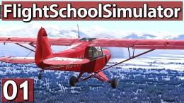 PREVIEW-Flight-School-Simulator-01-Der-Flugschulen-Simulator-von-Dovetail-deutsch-german