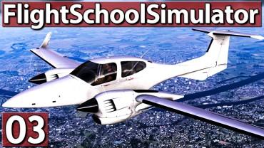 voll BILLIG man! ► Flight School Simulator #3