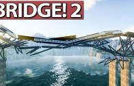Die GROSSE AUFLÖSUNG – BRIDGE! 2 ANG►SPIELT – Der Brückenbau Simulator