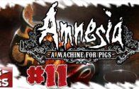 Amnesia 2 #11 Ordentlich Kohlen im Feuer A Machine For Pigs deutsch Lets Play komplett HD German