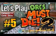 Let's Play Orcs Must Die 2 deutsch HD #05
