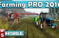 FARMING PRO 2016 G►GS MOBILE
