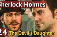 NEUER FALL NEUER KANAL ► Sherlock Holmes #24