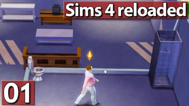 MEIN NEUES HAUS ► THE SIMS 4 reloaded #01