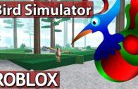ICH ALS VOGEL! ► Bird Simulator | ROBLOX