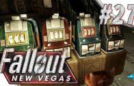 Fallout New Vegas Ultimate Hardcore #27 Das Verhör Mit DLCs HD Texture Mods deutsch Lets Play
