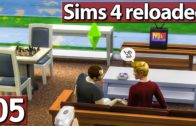 ALLTAG ► THE SIMS 4 reloaded #05