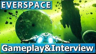 EVERSPACE – Rogue-Like Space Shooter