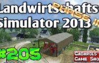 LS13 #205 Ballenpresse LS2013 Landwirtschafts Simulator 2013 deutsch HD Lets Play