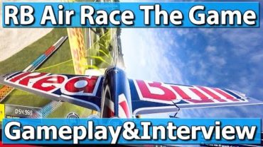 Red Bull AIR RACE – THE GAME