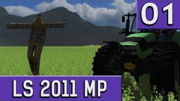 Bescheidene Kühe ► Gadarol Community blickt zurück in die Vergangenheit ► LS11 Multiplayer