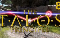 The Talos Principle #8 Unnötig schwer gemacht Das geniale Rätsel Adventure deutsch german HD
