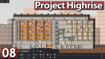 DREI STERNE ► Project Highrise #8