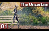 PREVIEW: The Uncertain ► Das packende Robo Apo Adventure