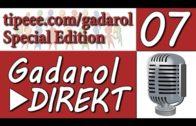 EURE KOMMENTARE UND DER GREENSCREEN ► Gadarol DIREKT #7