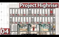 PLEITE! ► Project Highrise #4