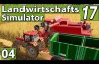 LS17 PLAYTEST #4 ► Zum LADEWAGENLADEN ► Landwirtschafts Simulator 17 | LS 17