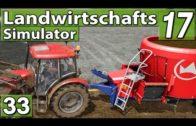 TIERE wollen LIEBE ► Landwirtschafts Simulator 17   LS 17 #33