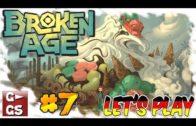 Broken Age #7 Die Opfergaben Das Double Fine Adventure von Tim Schafer deutsch HD Lets Play