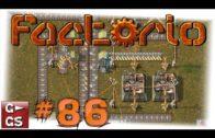 Factorio #86 Irgendwas fehlt ja immer Der Industrie und Fabrik Simulator und Manager deutsch HD