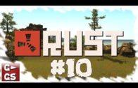 LPT RUST #10 Zum Ende alles sichern Survival im Multiplayer deutsch german HD Lets Play