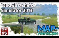 LS13 Map Landwehrkanal Unglaubliche Details SP und MP Mapvorstellung Landwirtschafts Simulator 2013