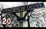 PineView Drive #20 Wir haben versagt House of Horror Gameplay Preview Lets Play HD 1080