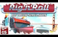 RigNRoll Racing #01 Der Truck LKW Logistik Simulator Manager WUNSCHBOX Lets Play