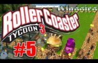 RollerCoaster Tycoon 3 Platinum #05 in 1080p HD Kult Freizeitpark Manager Let's Play deutsch