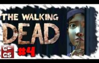 The Walking Dead – Season 2 #4 Episode 1 Adventure Lets Play deutsch german HD komplett