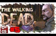 The Walking Dead – Season 2 #5 Episode 1 Adventure Lets Play deutsch german HD komplett