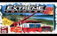 Wunschbox #6 Extreme Trucker 2 18 Wheels of Steel deutsch HD Lets Play